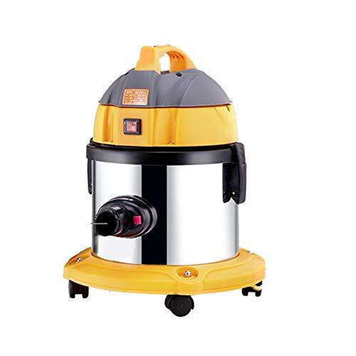 15L stofzuiger verwijderen van huismijt, stofzuiger voor zowel nat als droog scenes,Yellow