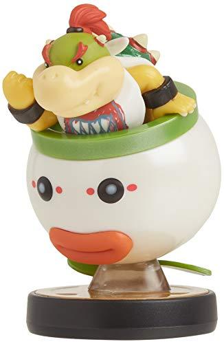Nintendo Amiibo - Bowser, Jr. - Super Smash Bros. Series - Wii; GameCube