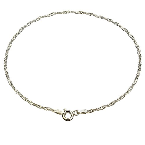 Bestselling Womens Fine Anklets Jewelry
