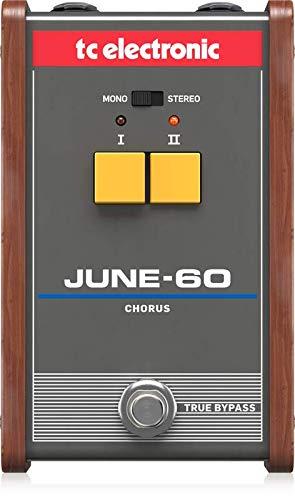 JUNE-60 CHORUS