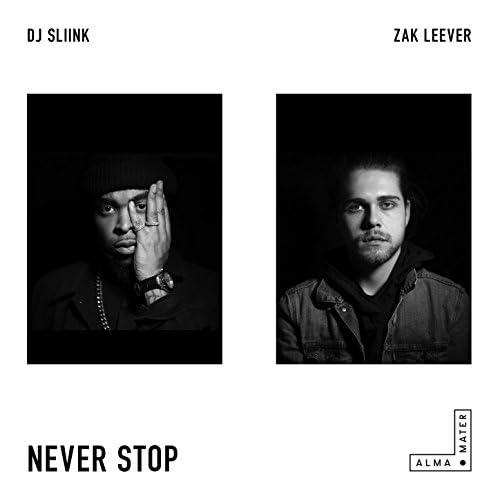 Dj Sliink & Zak Leever