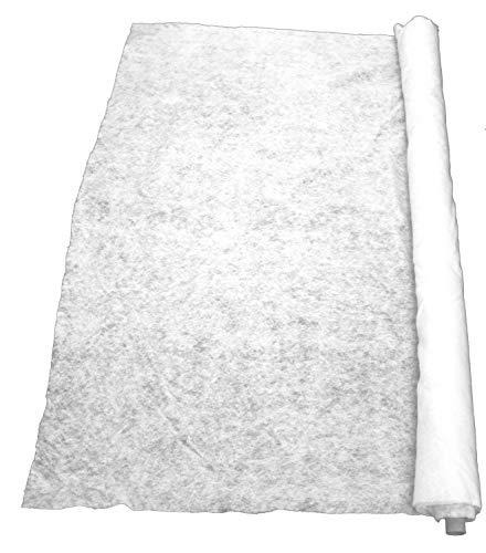 DARO DEKO Schneematte aus Filz 2 Meter - 1 Stück