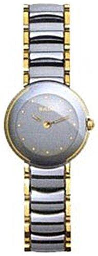 [ラドー] RADO 腕時計 Women's Watch スイス クォーツ R22355122 [並行輸入品]