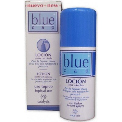 Catalysis - BLUE CAP LOCION 100 ML PSORIASIS - bluecap-locion-100ml