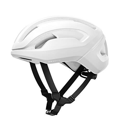 POC Omne AIR Spin Helm, Hydrogen White Matt, MED