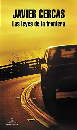 Las leyes de la frontera (Literatura Random House)