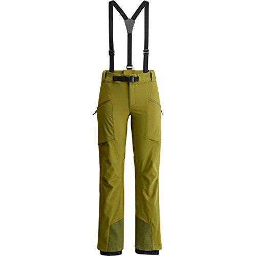 Black Diamond W Dawn Patrol Pants Grün, Damen Hose, Größe L - Farbe Sage Green