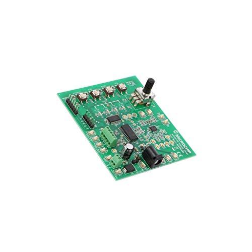 ADM00308 Dev.kit Microchip Comp MTS2916A,PIC16F883 servo Driver