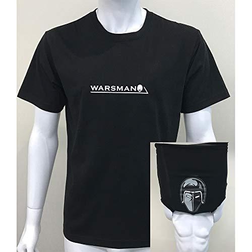 旅行用品 ホビー ペット キャラクターグッズ キャラクター キン肉マン BOTY Tシャツ N53174(M ウ:ウォーズマン)