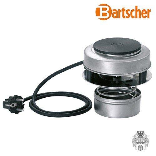 Bartscher Heizung für Chafing Dish 85167970 Art. 500464