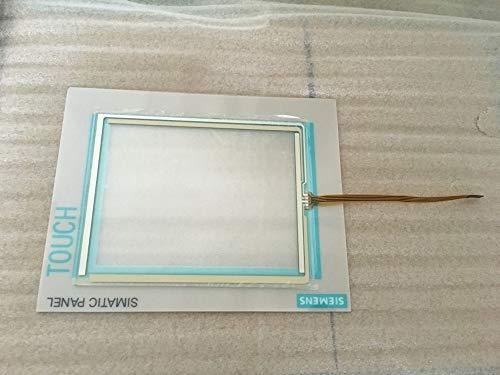 Werkzeug Parts Touch Panel Glas + Schutzfolie für Siemens 5.7