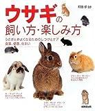 ウサギの飼い方・楽しみ方