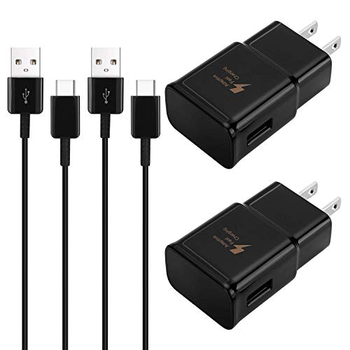 Adaptive Fast Charger with USB Type…