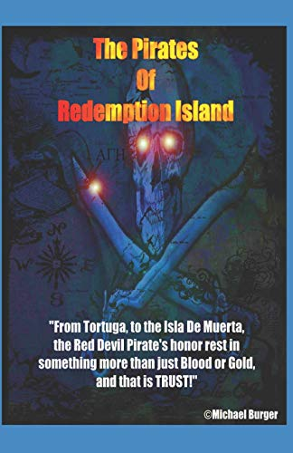 The Pirates of Redemption Island