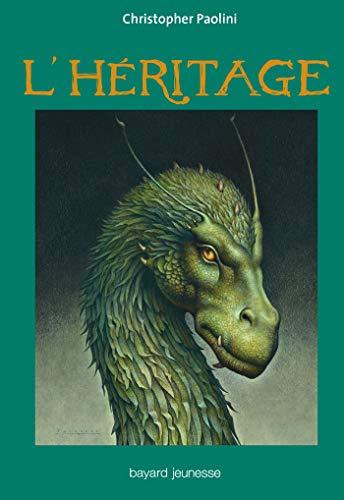 Eragon poche, Tome 04: L'Héritage