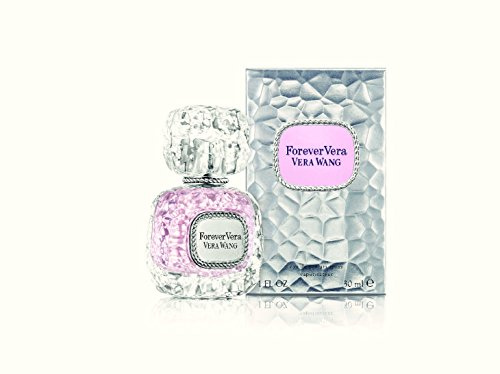 Vera Wang forever Vera EDP Spray 30 ml, 1er Pack (1 x 0.03 l)