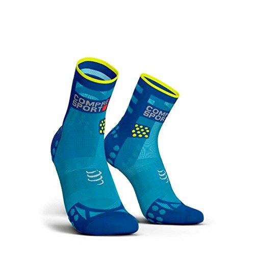 COMPRESSPORT–CHAUSSETTES–Racing Socks V3.0ultralig