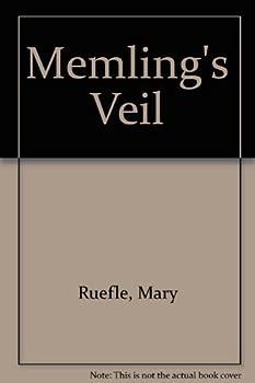 Memling's Veil (Alabama Poetry Series) 0817300945 Book Cover