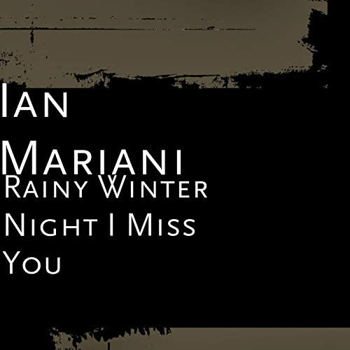 Ian Mariani