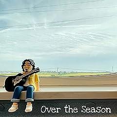 斉藤和義「Over the Season」のCDジャケット