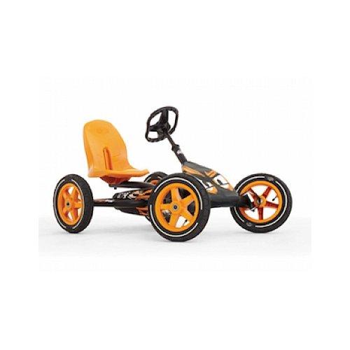 Gokart / Pedal-Gokart Buddy Prof BERG toys