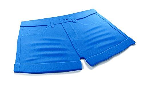 Hoobbe chaudes Pantalon Dessous de Plat