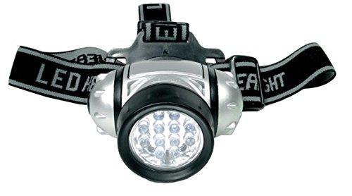 SW-Stahl S9711 Stirnlampe mit 12 LED