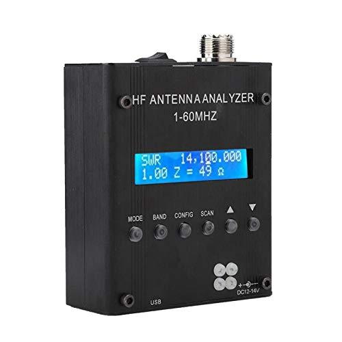 Analizador de Antena Ajustable Profesional de Alta confiabilidad de 2.0 V PP...