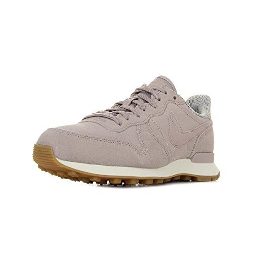 Nike W Internationalist Se, Zapatillas de Gimnasia Mujer, Rosa (Particle Roseparticle Roseva 602), 44 EU