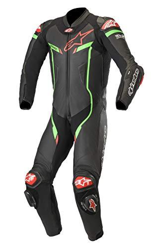 Alpinestars GP Pro v3 Tech-Air - Mono de piel perforado para moto,...