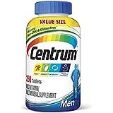 Centrum Multivitamin for Men, Multivitamin/Multi