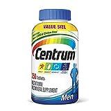 Best Men Vitamins - Centrum Multivitamin for Men, Multivitamin/Multimineral Supplement with Vitamin Review