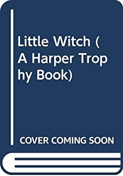 Paperback Little Witch (A Harper Trophy Book) Book