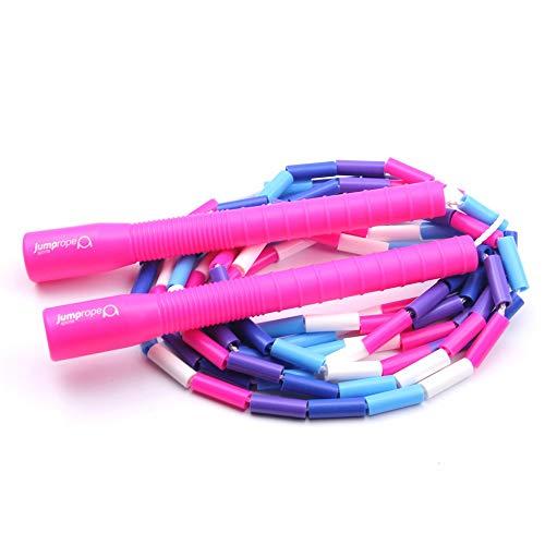 jump rope sports Freestyle Bead - Comba de saltar (longitud ajustable)