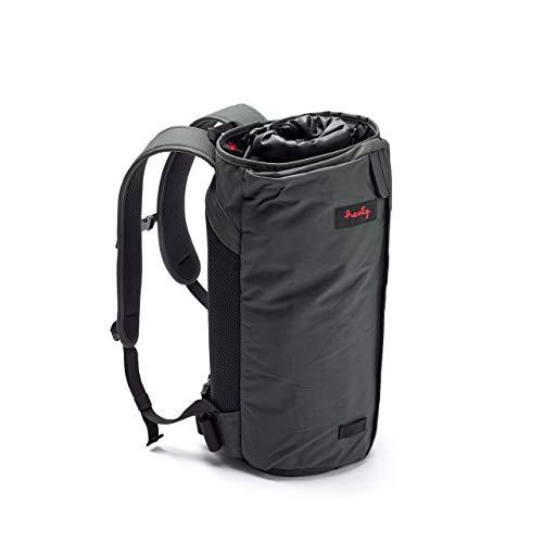 Henty Wingman-Compact Backpack - Grey