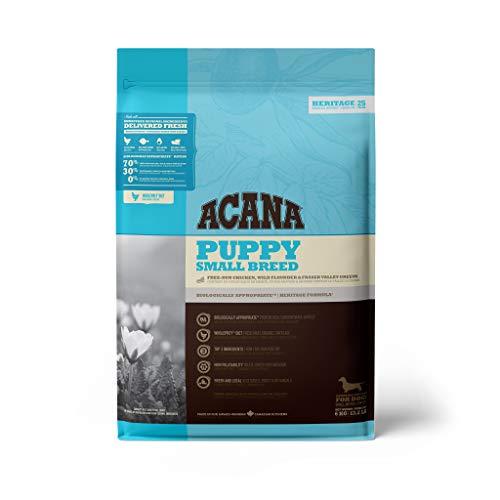 ACANA Puppy Small Comida - 6000 gr