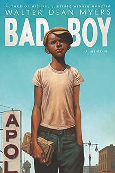 Bad Boy  A Memoir