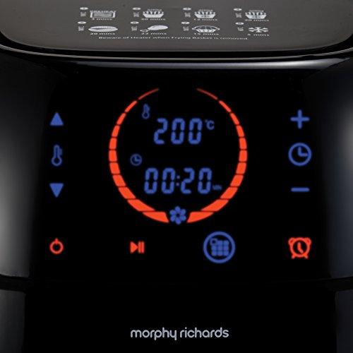 Morphy Richards 480002 Low Oil Air Fryer