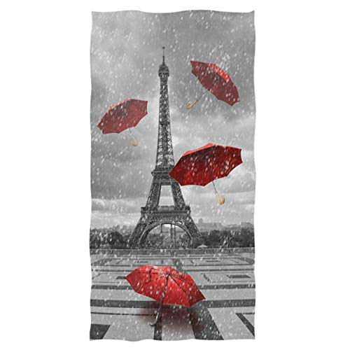Top 10 Best Selling List for eiffel tower kitchen towels