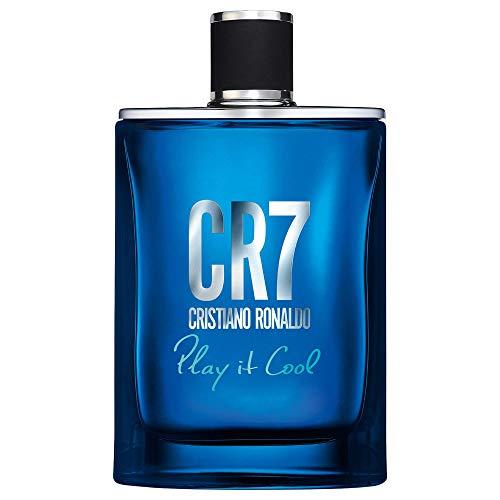 Cristiano Ronaldo Play It Cool Eau de Toilette for Him 1er Pack(1 x 100 ml)