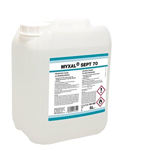 MYXAL SEPT 70 5-L-Kanister