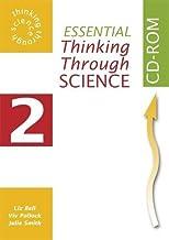 Essential Thinking Through Science 2 CD-ROM: v.2