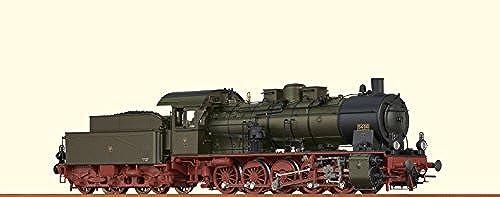 Brawa 40843 Dampflok BR G10 der K.P.E.V.