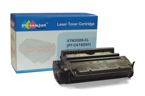 HP cartucho de tóner Ultra preciso XI C4182X