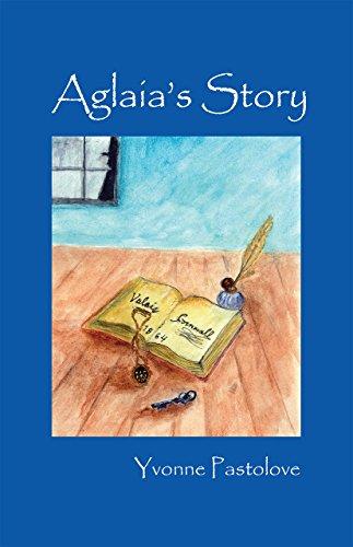 Aglaia's Story (English Edition)