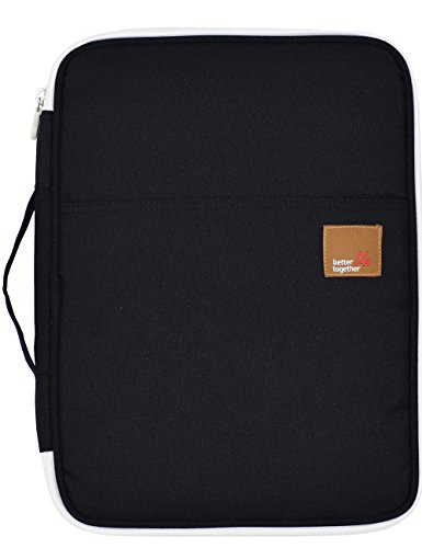 Mygreen Universal Travel Gear Organizer/Electronics Accessories Bag/Document File Bag (Large, Black) (Best Of Udit Narayan Zip File)