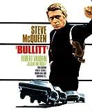 Bullitt - Steve McQueen – Movie Wall Art Poster Print –