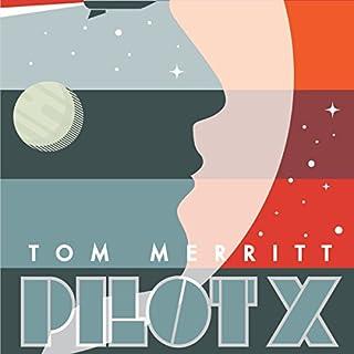 Pilot X cover art