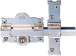 Fac - Cerrojo 101-l/105 b-70 mm. niquel