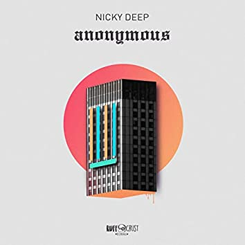 Anonymous (Alpha) EP
